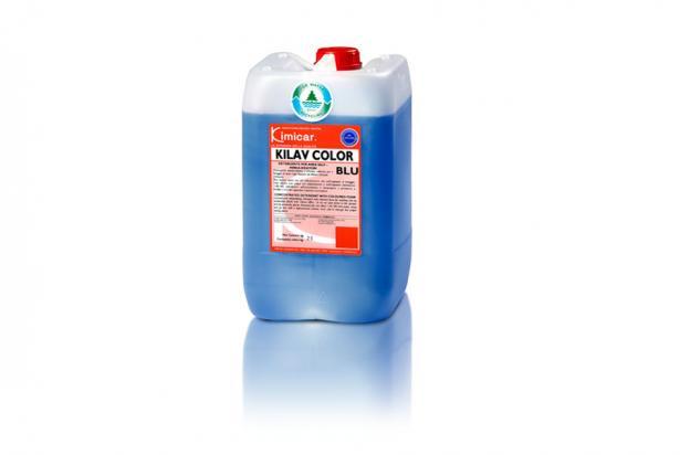 Detergente lucidante concentrato a schiuma colorata per il lavaggio rapido di auto
