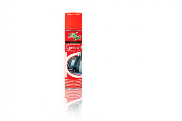 Detergente spray per la pulizia di stoffe, moquette, velluto e tappeti