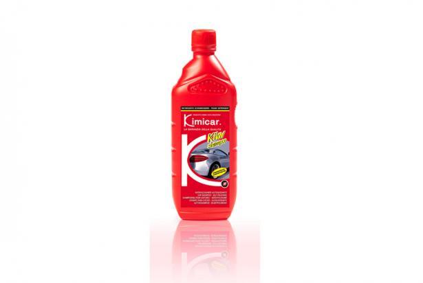 Shampoo per il lavaggio manuale dell'auto