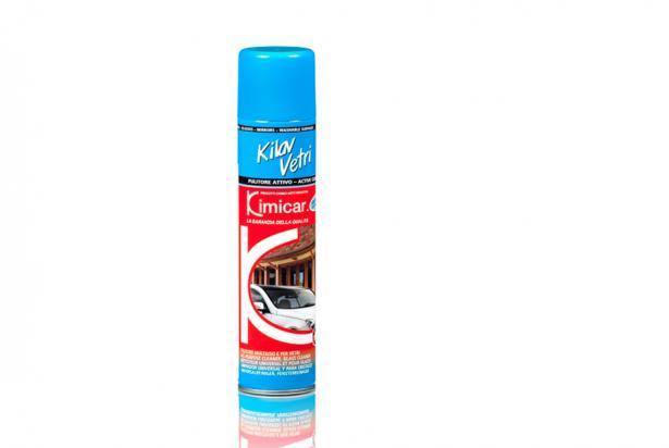 Detergente attivo universale senza risciacquo