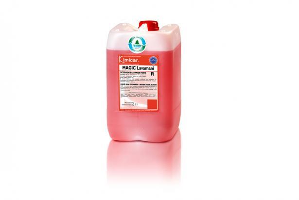 Sapone liquido, lavamani forte che elimina qu8alsiasi tipo di sporco