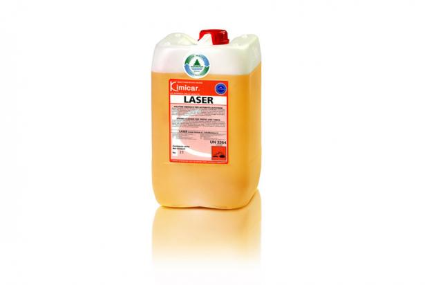 Laser autolavaggi kimicar s.r.l. pavia