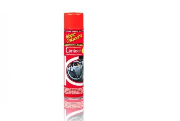 Lucida cruscotti spray 600 ml