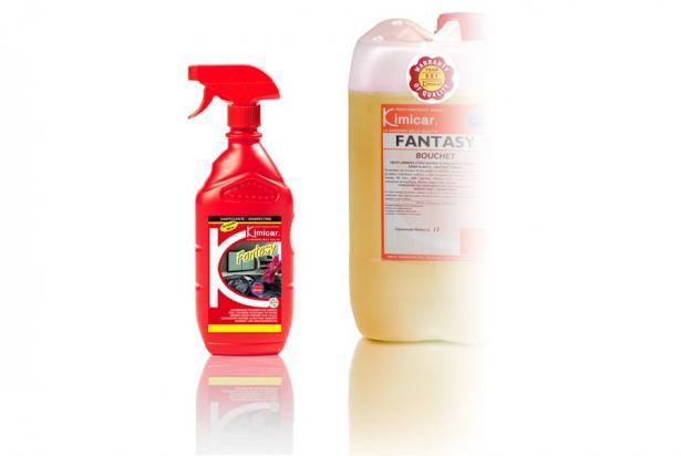 Deodorante studiato per neutralizzare istantaneamente gli odori sgradevoli