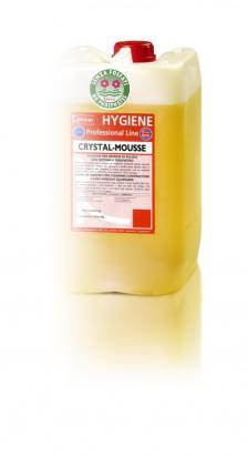 Prodotto ideale per la pulizia di grandi vetrate con attrezzi tergivetro