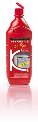 Detergente concentrato per lavastoviglie automatiche