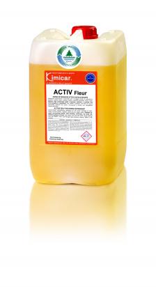Super detergente attivo lucidante profumato