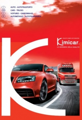 Kimicar Catalogue: Cars - Trucks